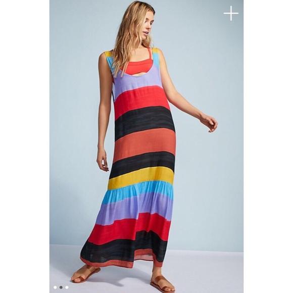 b587713c3b Mara Hoffman Dresses | New Valentina Cover Up | Poshmark